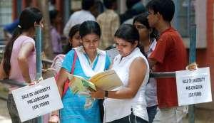 Vacant seats wreak havoc as Delhi University releases 7th cut off list