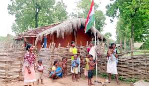 Born to be killed: how Bastar's Gompad village turned into hell for its Adivasis