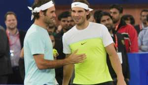 Forces Unite! Roger Federer, Rafael Nadal to pair up for Laver Cup 2017