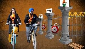 Navjot Sidhu as Amritsar MP, wife as Punjab deputy CM: Is that Congress' offer?