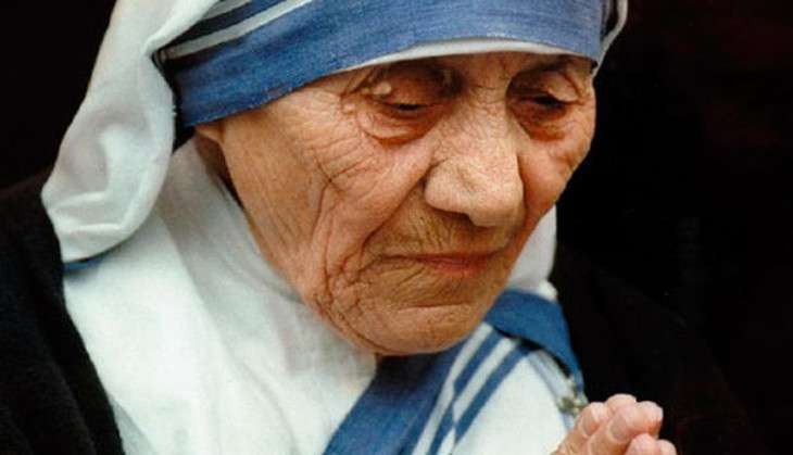 10 times Mother Teresa inspired us to be the best version of ourselves