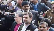 Patiala House Court defers hearing in National Herald case till 9 December