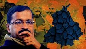 अरविंद का पंजाब में दिल्ली जैसा अक्रामक तेवर