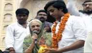 Battle Royale: Jaipur 'royal family' takes to streets to protest civic body action