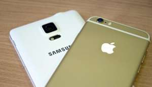 US Supreme Court rules for Samsung in $399million patent dispute with Apple