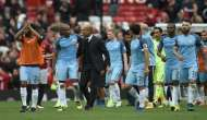 Guardiola labels rematch against Barcelona a 'final' for Man City