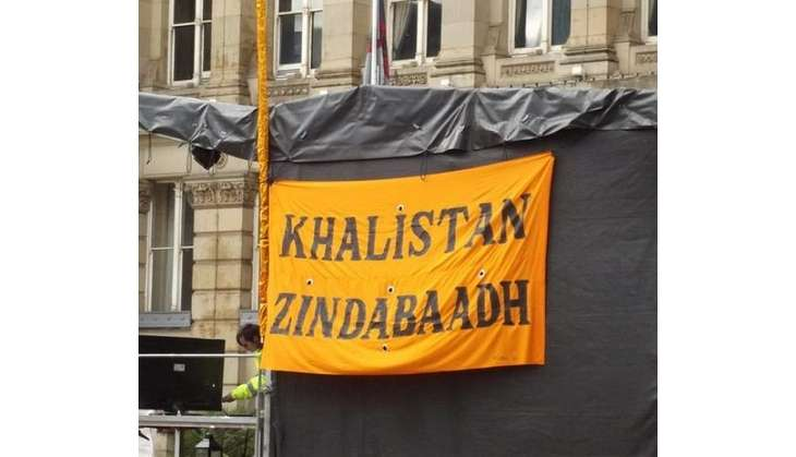 42-year-old Indian man pleads guilty to providing material support, resources for Khalistan movement