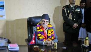 Prachanda in India: his biggest challenge is to win back Modi's trust