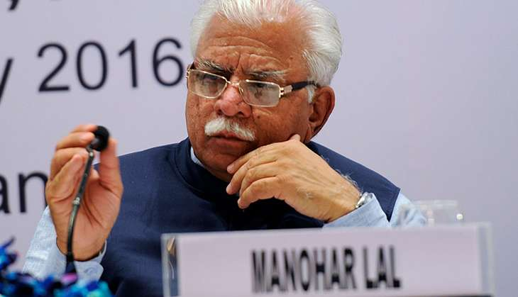 RS Pura attack: Haryana CM announces Rs 50 lakh compensation to kin of deceased BSF Jawan Sushil Kumar