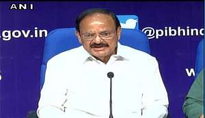 Hirakhand express derailment: Team of doctors rushed to the accident spot, says Venkaiah Naidu