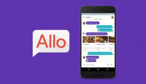 Is Google Allo the app we were all waiting for?