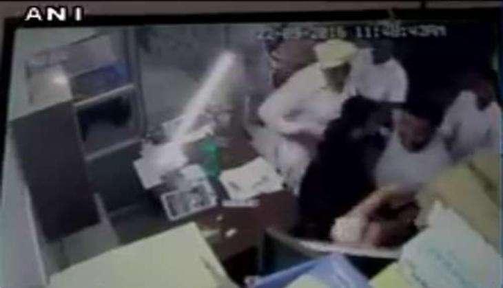 Shiromani Akali Dal leader, son assault pregnant nurse in Punjab's Moga