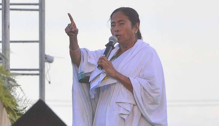 Do not agree with SIMI 'encounter' theory, it's a political vendetta: Mamata Banerjee