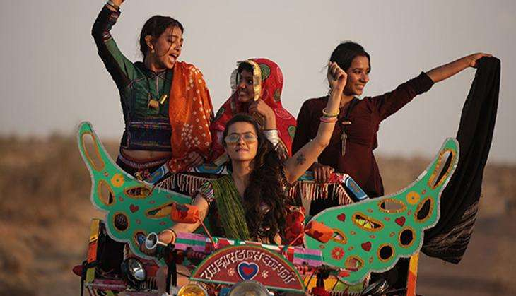 Parched: Celebrating the importance and beauty of female friendship