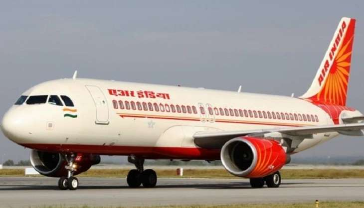 Air India to have 6 seats reserved for women on domestic routes