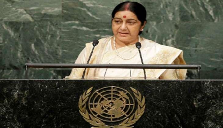 Sushma Swaraj undergoes kidney transplant at AIIMS hospital in Delhi