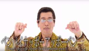Viral: You're going to hate this song about pens & pineapples but you won't be able to stop singing