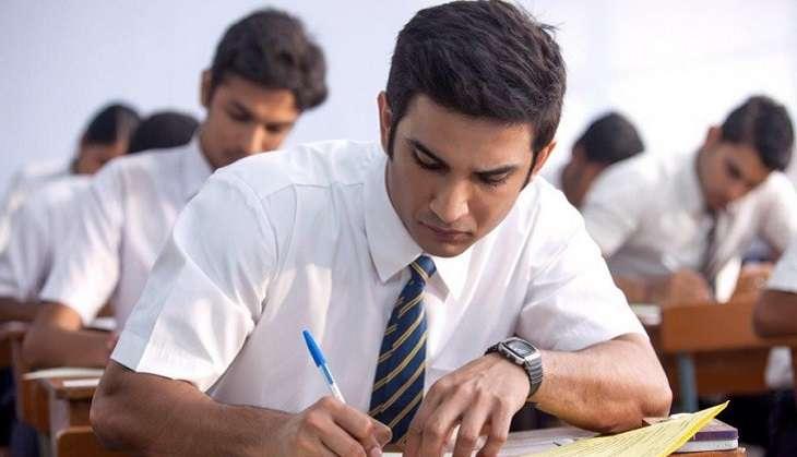 Sushant Singh Rajput in MS Dhoni Biopic
