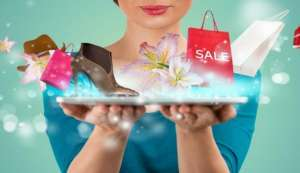 Yes that's true! Jealousy increases your shopping expenses