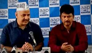 Goa polls: BJP baffled with support gained by Elvis Gomes across state, claims Arvind Kejriwal