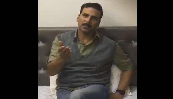 Akshay Kumar, Bollywood condemns Bangalore Mass Molestation