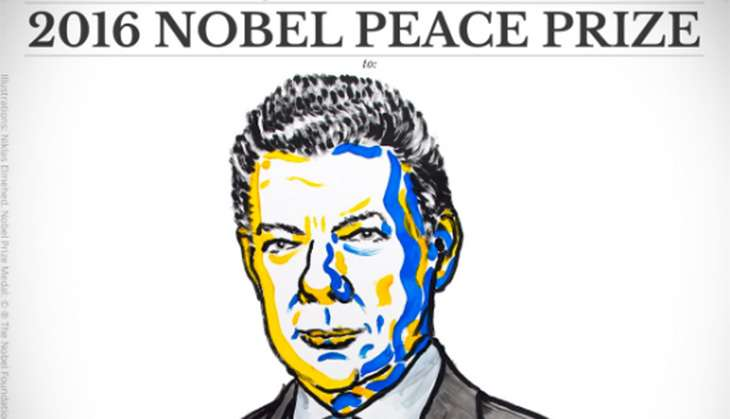 and the nobel award goes to Watch video the nobel prize is about more than just prestige winners of the international award, which has been around since 1901, also receive an 18-karat gold medal and a check of nearly $1 million.