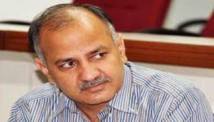 Rape and murder of Gujarat woman: Manish Sisodia demands CBI probe into the case