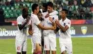 ISL 2016: Late strikes power Delhi Dynamos to a 2-0 win over FC Goa