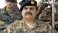 Pakistan conducts military exercise near border close to Bahawalpur town in Punjab province