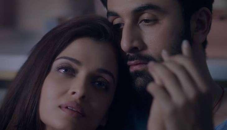Ae Dil Hai Mushkil: Ranbir Kapoor, Aishwarya Rai intimate scenes