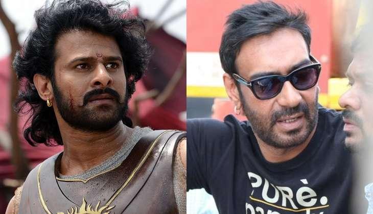 Ajay Devgn on Sons of Sardaar vs Baahubali 2