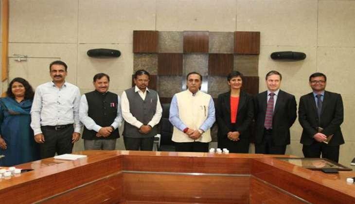 Vibrant Gujarat Summit: Gujarat govt holds roadshow in Melbourne to woo Australian investors