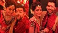 Single no more! Neil Nitin Mukesh gets enganged to Rukmini Sahay in Mumbai