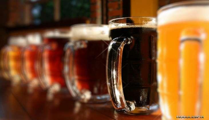 Beer - Nigel Neve - Flicker