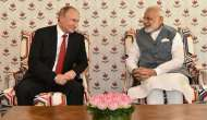 India, Russia ink 16 agreements, seal major defence deals on the sidelines of BRICS Summit