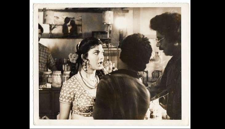 Kimmy Katkar (Dinesh Raheja)