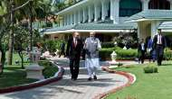 India Russia Summit: Modi and Putin on the same page on terror, sign big deals