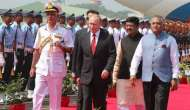 BRICS: Presidents of Russia, Brazil and South Africa reach Goa; Day 1 schedule