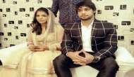 Olympian Sakshi Malik gets engaged to wrestler boyfriend Satyawart Kadian
