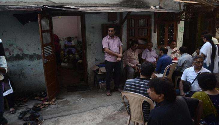 Mumbai: RTI activist Bhupendra Vira, who targetted illegal constructions, shot dead at home