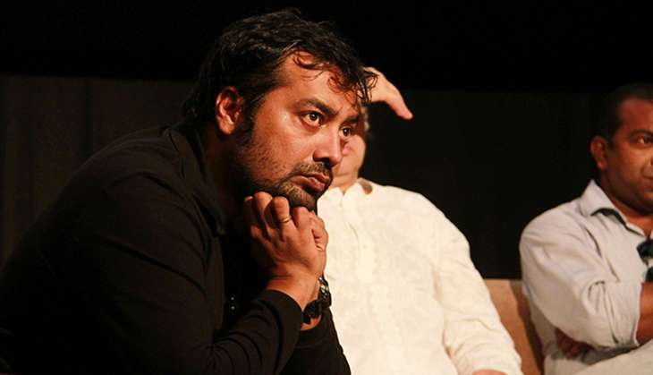 Anurag Kashyap take on Modi