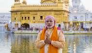 Burning a Chitta Ravan, Congress uses Modi's Ludhiana visit to up the ante