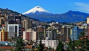 In Quito, the world meets to discuss the future of cities