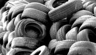 Steel from old tyres and ceramics from nutshells - how industry can use our rubbish