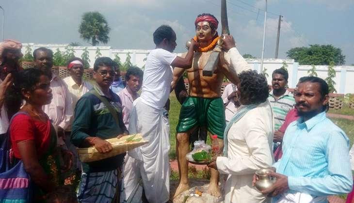 Is BJP encouraging communal politics in Jharkhand?
