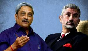Whose truth is it anyway: is the defence minister lying or is the foreign secretary?
