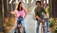 Dear Zindagi: Shah Rukh Khan - Alia Bhatt film is about discovering joys of an imperfect life