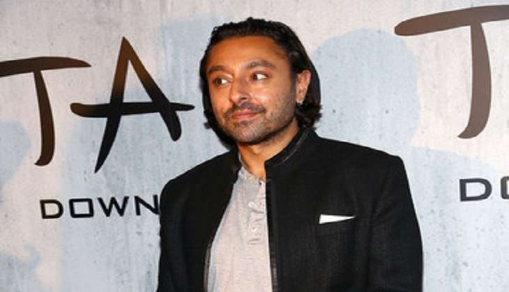 Hotelier Vikram Chatwal booked by New York Police for trying to set two dogs on fire