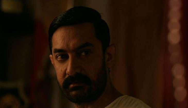 Aamir Khan in Dangal (Movie Still)