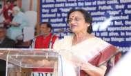 Feud within Mulayam Singh Yadav clan will help BJP in UP polls: Rita Bahuguna Joshi